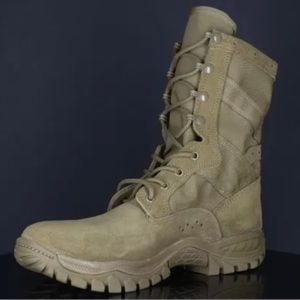 Belleville One Xero Ultra Assault Boots 10R NWB